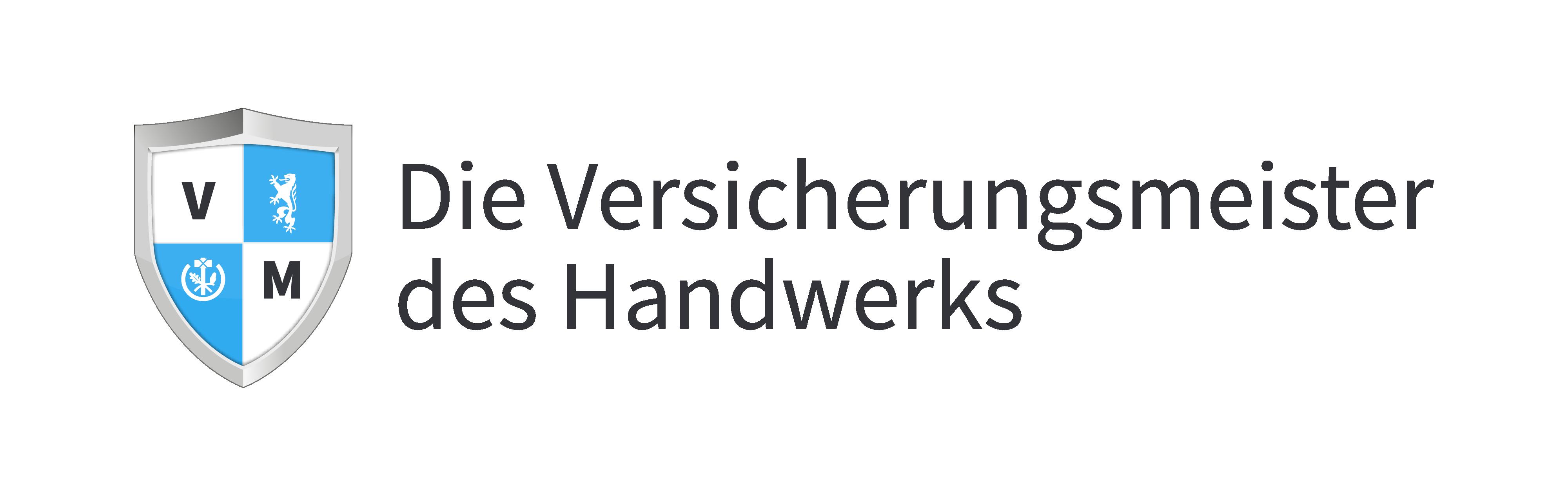 Logo - Die Versicherungsmeister des Handwerks