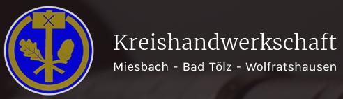 Kreishandwerkerschaft Miesbach - Bad Tölz/Wolfratshausen