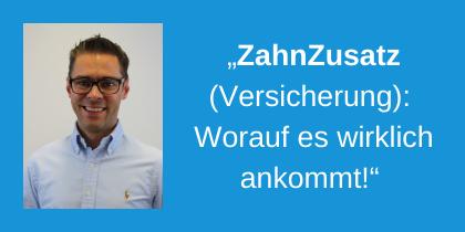 Maximilian Waizmann, Versicherungsmakler Experten GmbH
